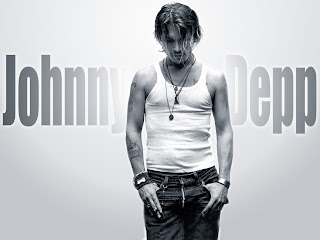 Johnny Depp wallpaper