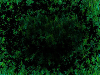 Abstract Dark Green wallpaper