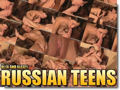 baixar Olya and Alexey   Russian Teens download