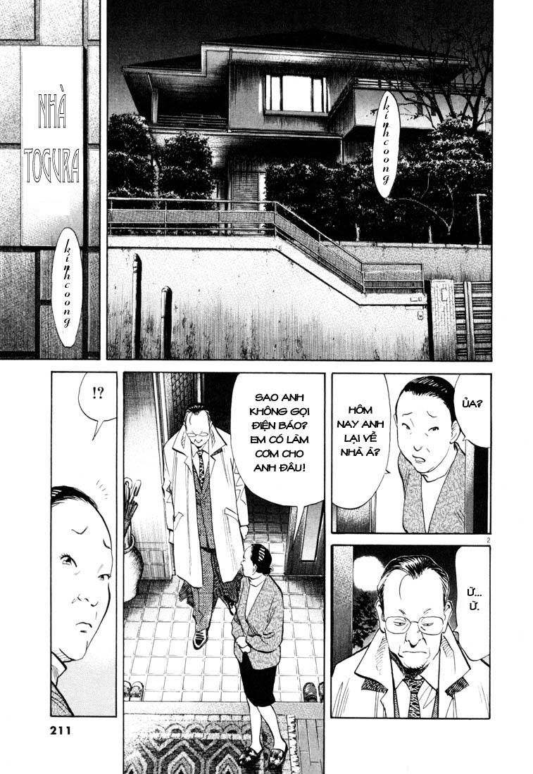 20th Century Boys chapter 121 trang 6