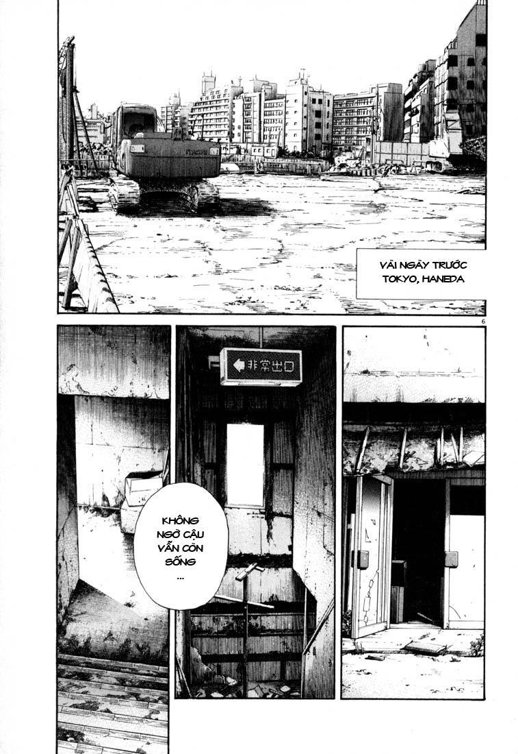 20th Century Boys chapter 117 trang 13