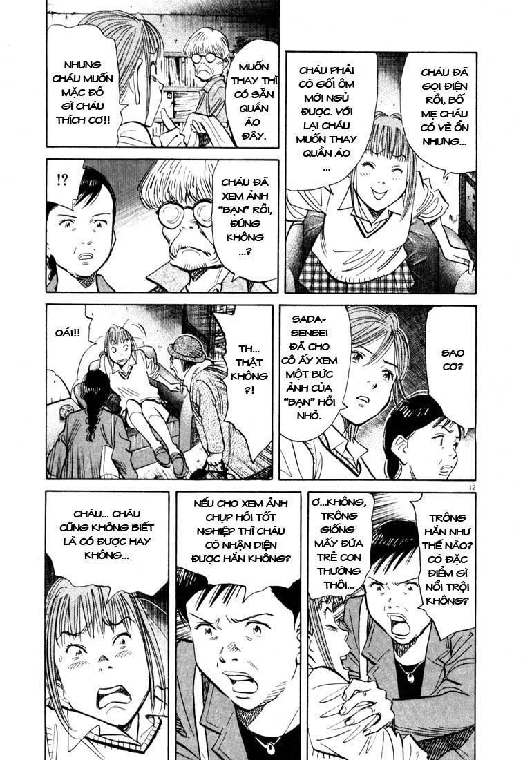 20th Century Boys chapter 117 trang 25