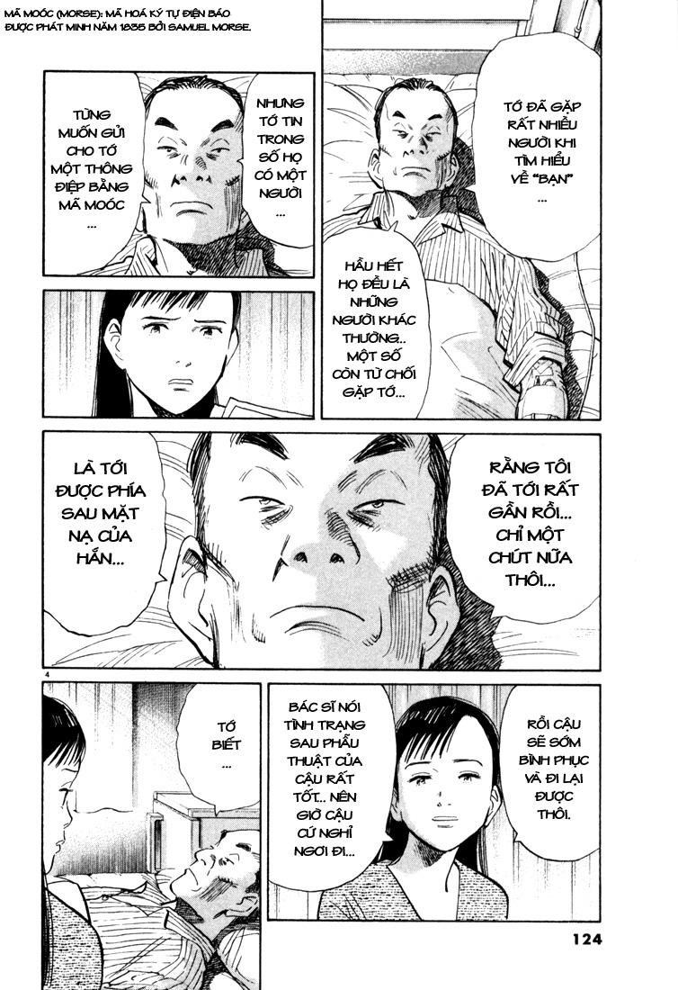 20th Century Boys chapter 94 trang 9