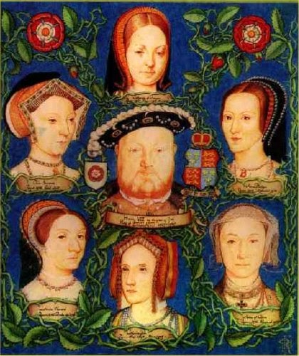 Henry's Divorce from Catherine