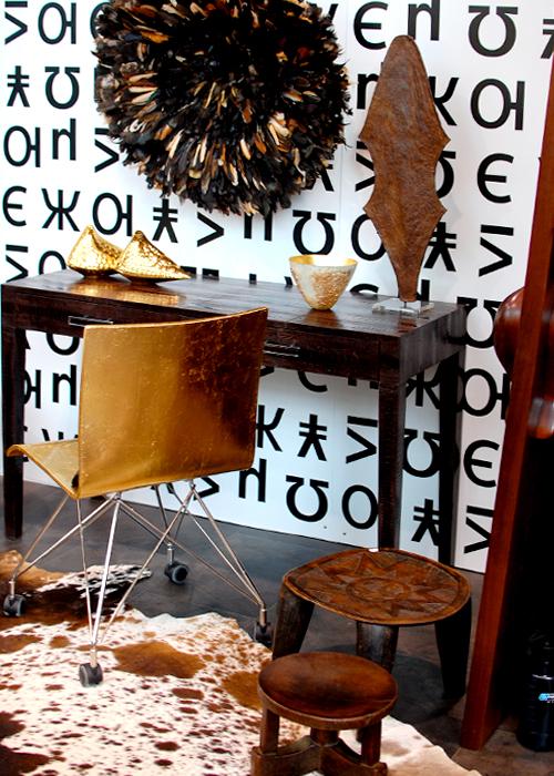 Sarah Richardson Furniture Store