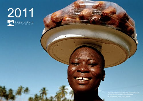 Habitus miserabilis ad institutum: Kalenteri vuodelle 2011