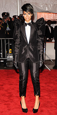 Costume Institute Gala - The Tux