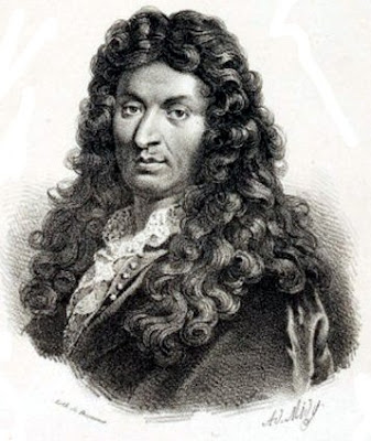 Jean Baptiste Lully 28 Cara Meninggal Yang Lucu Dan Aneh