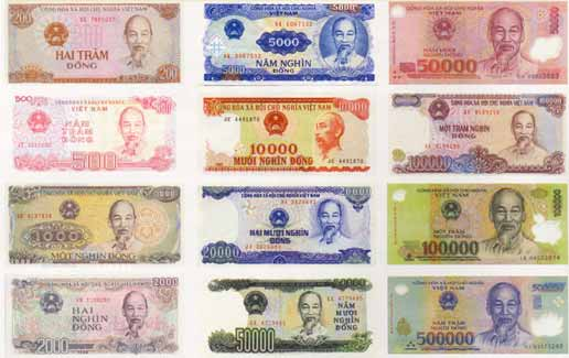 Vnd To Rupiah