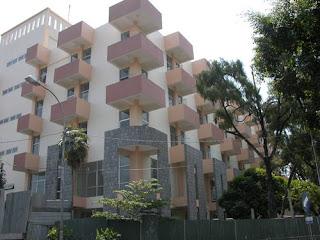 essay easy sustainable architecture pada bangunan ukdw