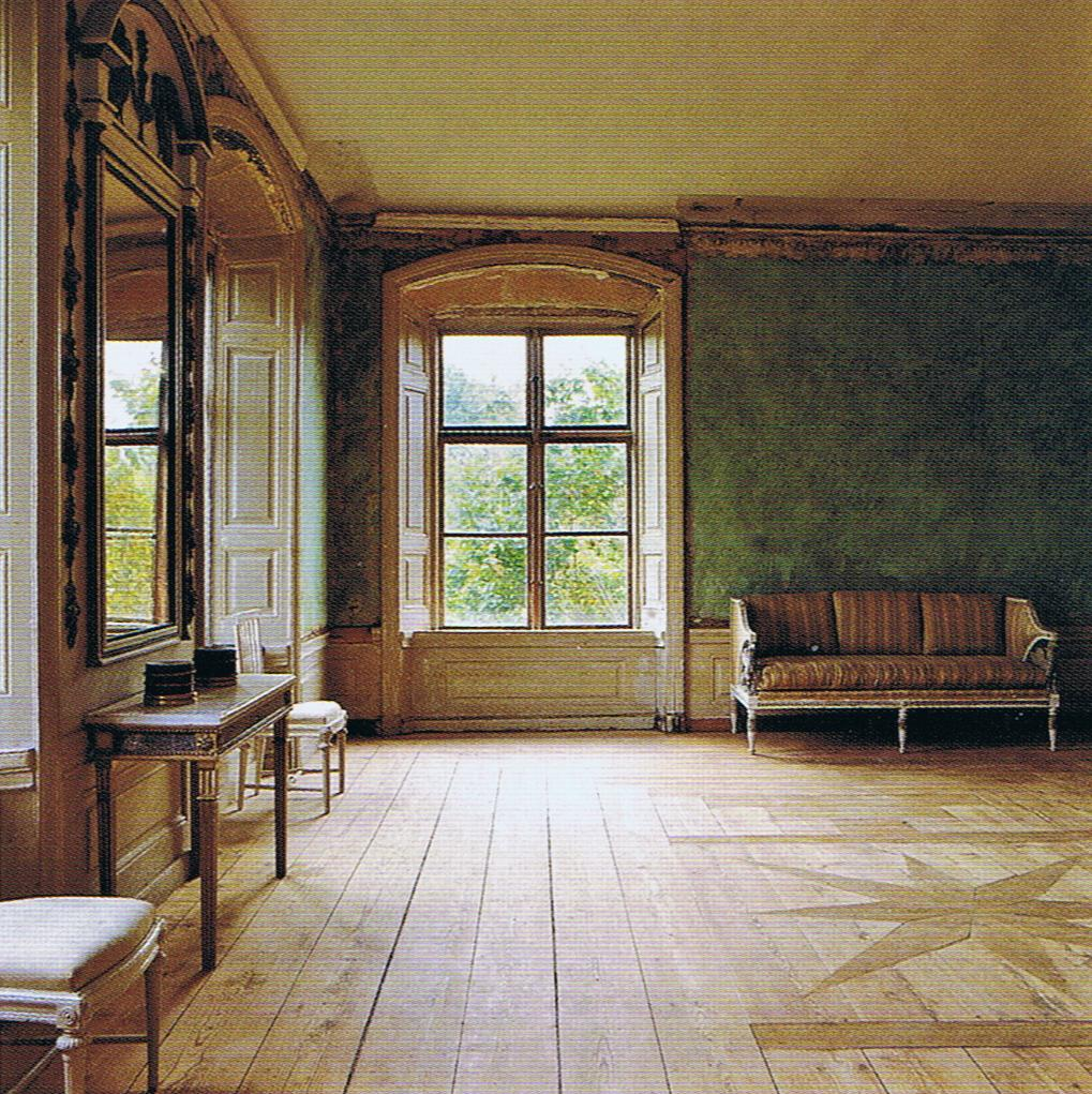 Swedish Country Home Decor: Swedish Interiors By Eleish Van Breems: The Swedish Floor