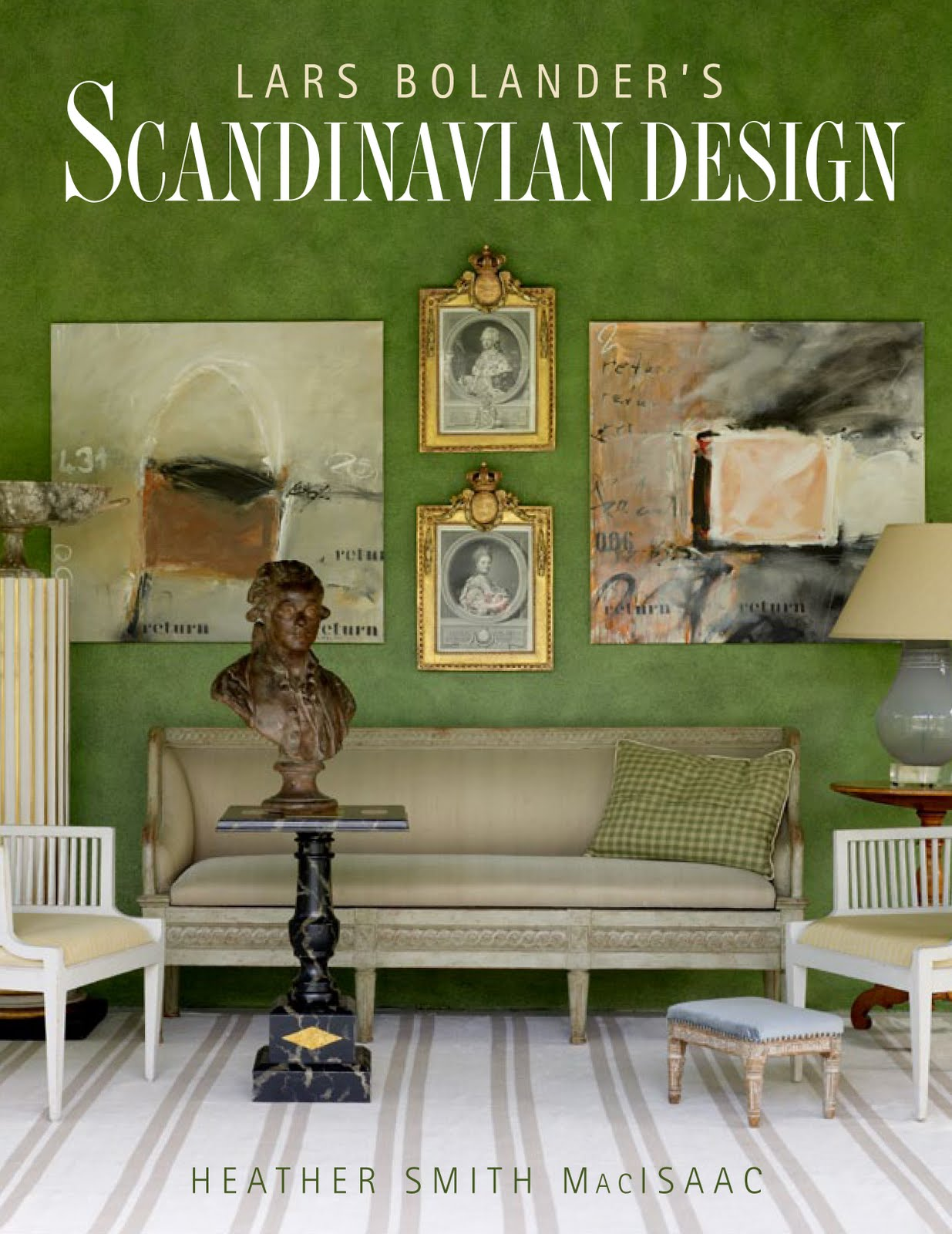 Scandinavian Interior Design Books Swedish Interiors By Eleish Van Breems Lars Bolander 39s