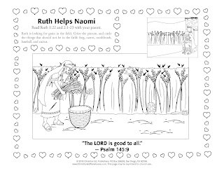 Children 39 s Ministry Blog Harvest Coloring Pages