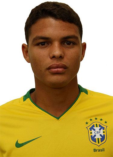 90223e37e3 Central do Futebol Gaúcho  Ederson e Thiago Silva  craques locais na ...