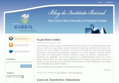 blog bairral