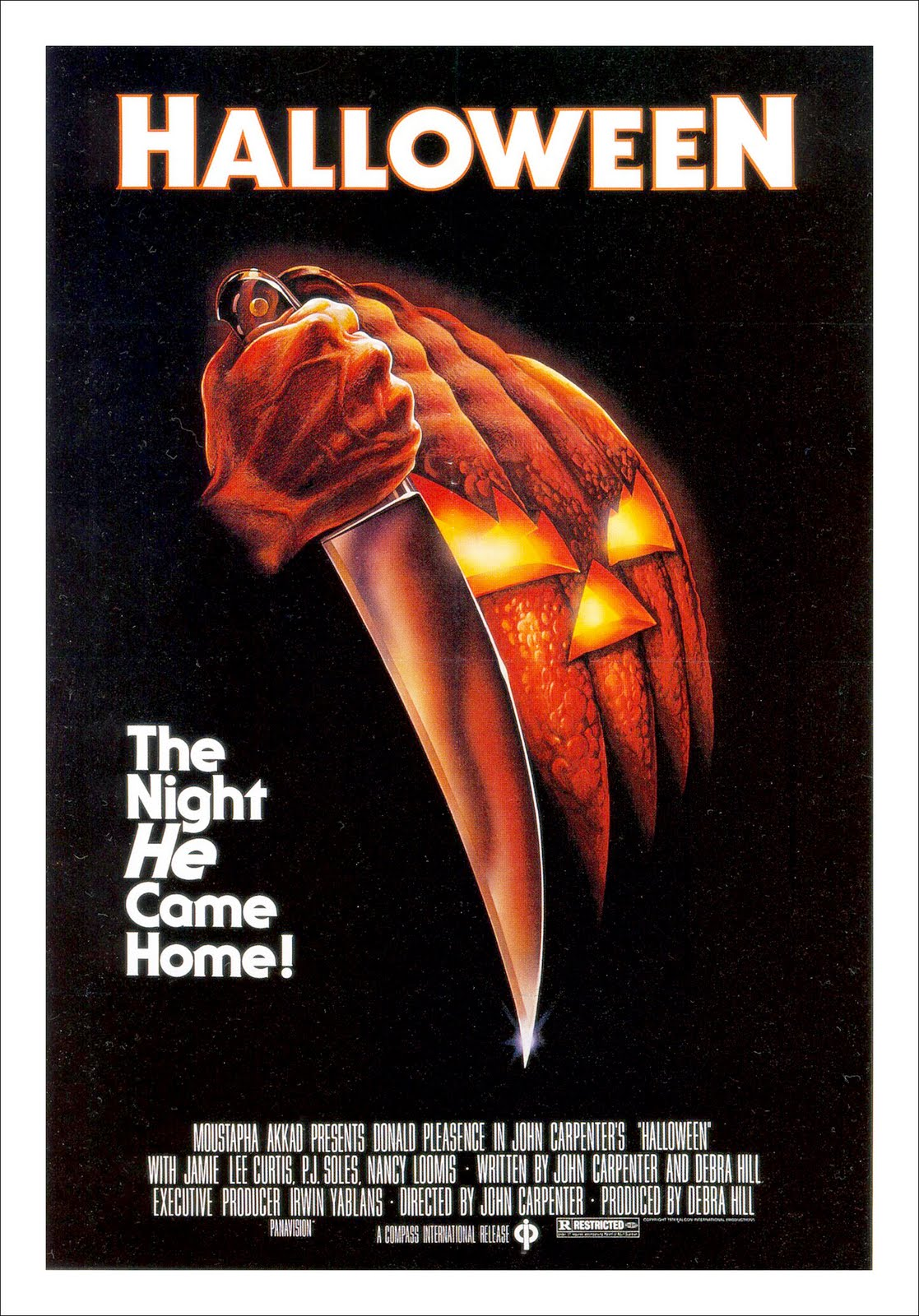 Stale Popcorn: And Halloween 5: The Revenge of Michael Myers