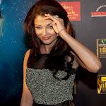 Aishwarya Rai At Iifa Awards 2009 Photo Gallery