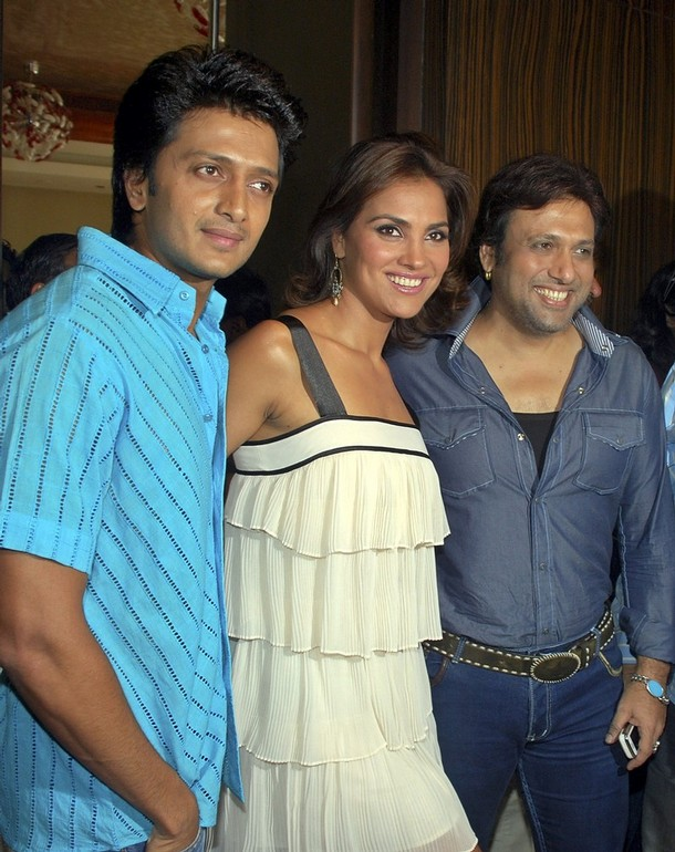 Lara Dutta at Do Knot Disturb Press Meet