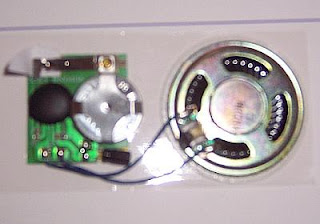 chip from inside card
