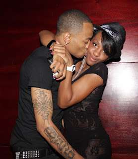 Que and dawn dating
