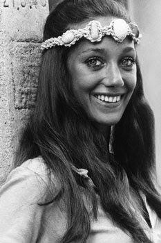 1970s Makeup Look: Beauty through the Decades VI