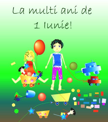 Trabelsy Blog La Zi 1 Iunie Ziua Copilului