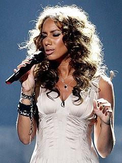 Leona Lewis American Idol