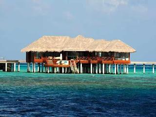 bill kaulitz tom y bill kaulitz vacaciones en las maldivas. Black Bedroom Furniture Sets. Home Design Ideas