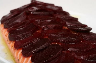 how to cook thin coho salmon filet