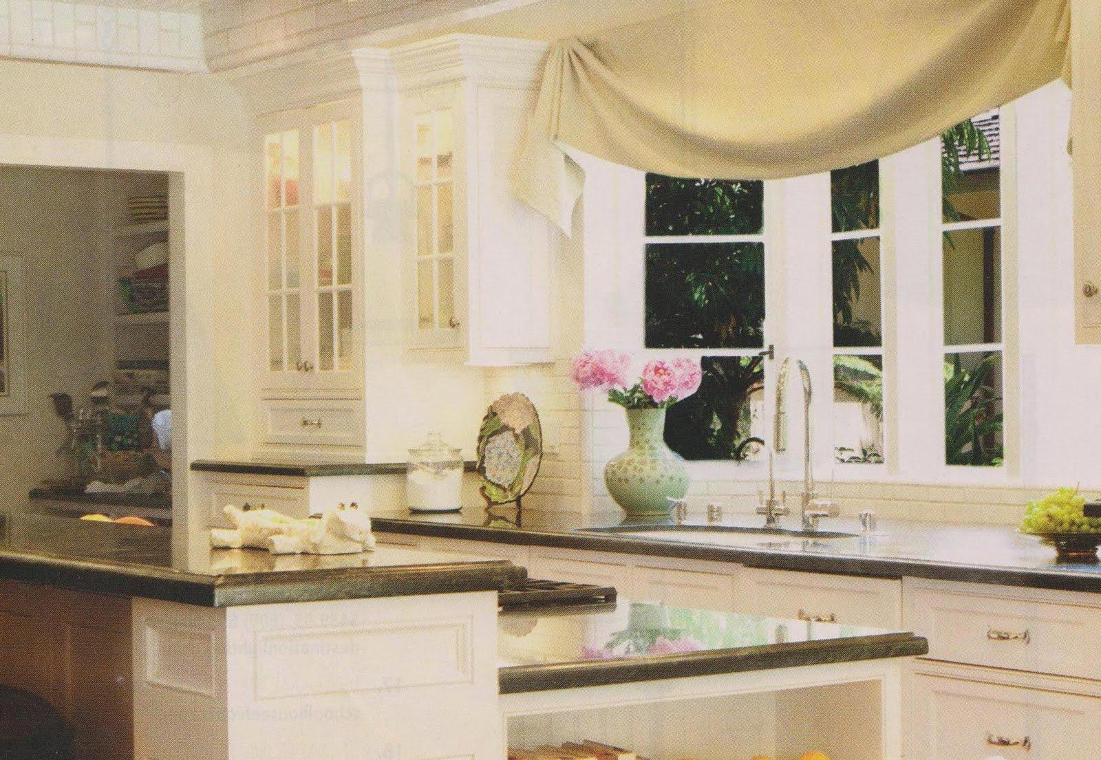 Luxury Bath And Kitchen