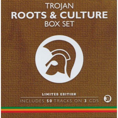 Trojan Roots and Culture Box