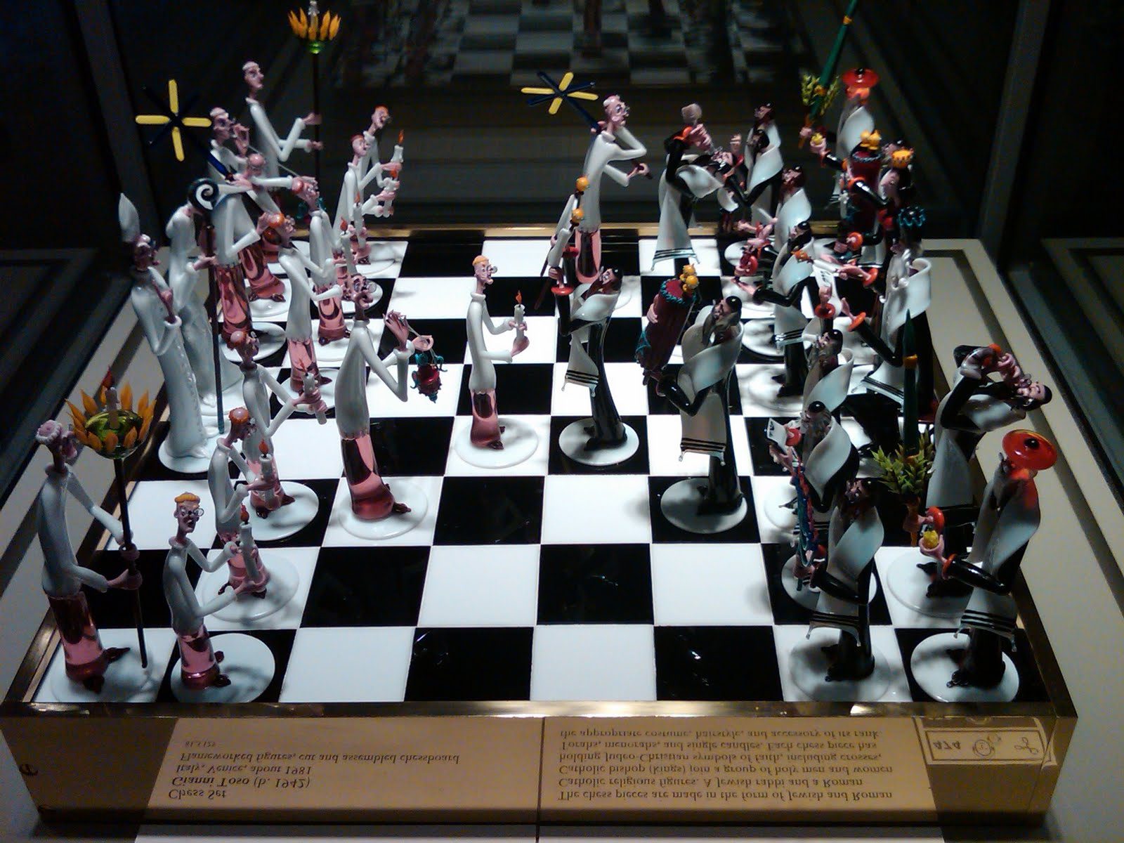 God And The Devil Playing Chess Tattoo   www.pixshark.com ...