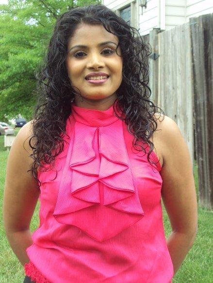 Sri Lankan Actress And Models Amila Nadeeshani