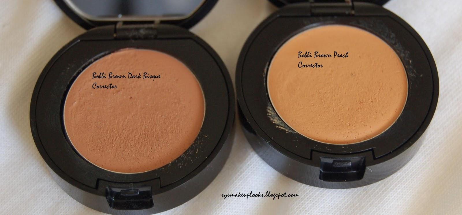 Bobbi Brown Corrector Peach Bisque