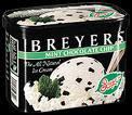 Eissorten in den USA