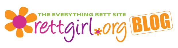 Rett Girl Blog