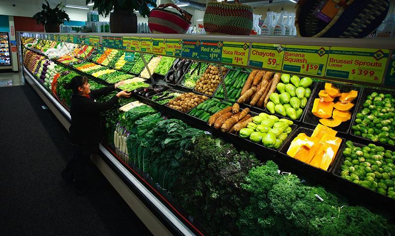Mother S Market