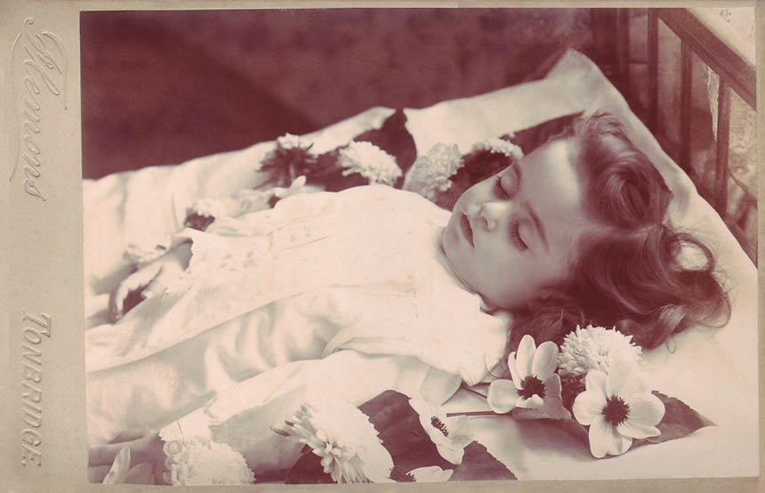 Boneyard Infatuation: Don't Let Them Disappear...Post