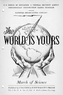 The World is Yours Supplement