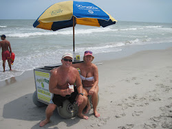 Fun on Surfside Beach