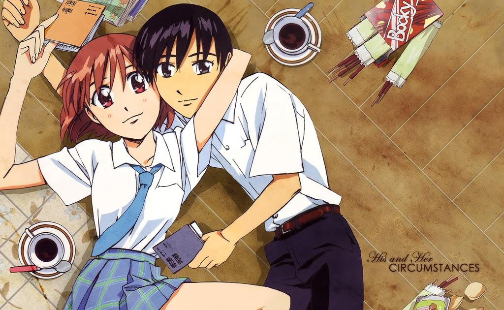 Mi mundo anime!!: karekano
