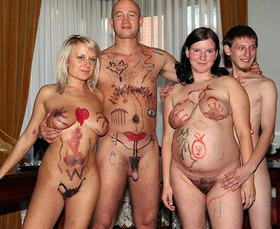 Euro Nudist Teens 11