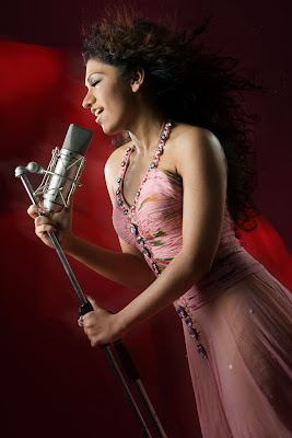 New singer Tulsi Kumar - daughter of late Gulshan Kumar of T.Series