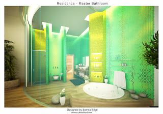 Bathroom Design Ideas  2