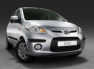 Nuevo: Hyundai i10 1