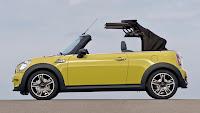 """Nuevo: Mini Cooper S Cabrio y Cooper S """"JCW"""" 5"""