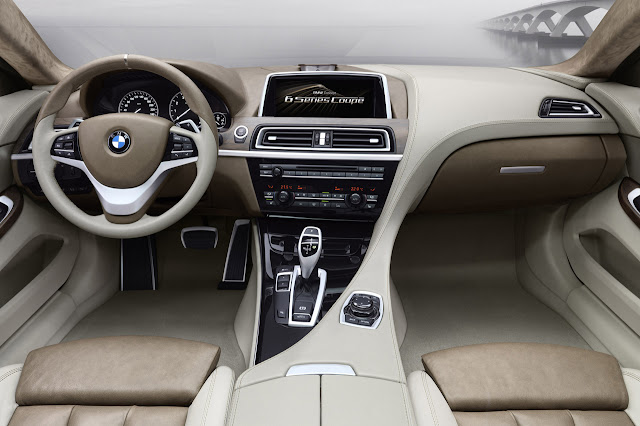 bmw concept 6 series coupe 13