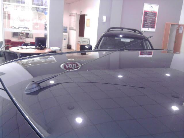 Contacto: Fiat Uno 1.4 Attractive 5