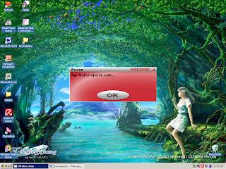 virus windows jowo