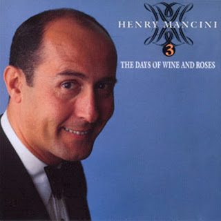 Henry Mancini The Days Of Wine And Roses 3 Cd S